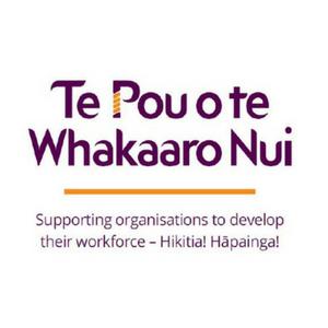 Te Pou o Te Whakaaro Nui logo