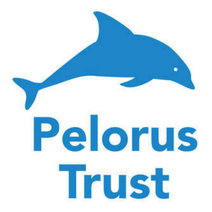 Pelorus Trust logo
